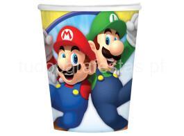 super mario copos