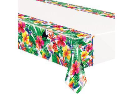 tropical toalha