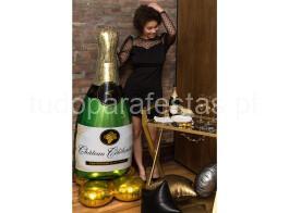 airloonz garrafa champanhe 2