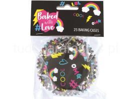 tiktok formas cupcakes
