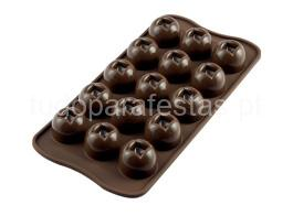 chocolate molde imperial