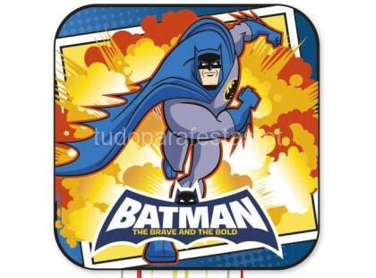 Batman Pinhata