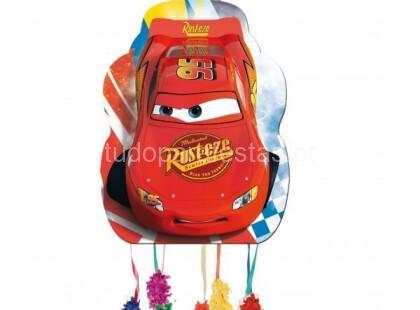 Cars pinhata 2