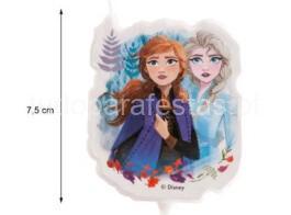 Frozen Velas