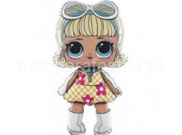 LOL Balao boneca gogo