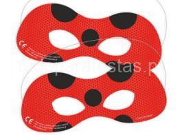 Ladybug mascara