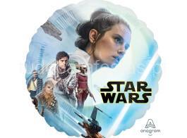 Star wars balao 2