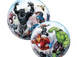 Vingadores Balão
