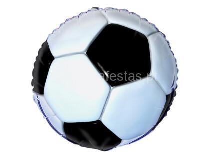 futebol balao
