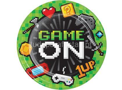 gaming prato grd