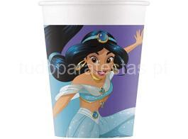 princesas copos jasmine