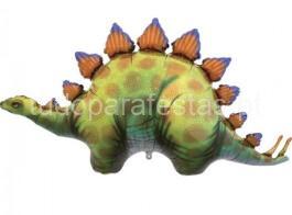 dino balao Stegosaurus