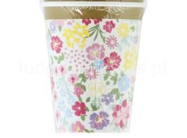 floral copos flores