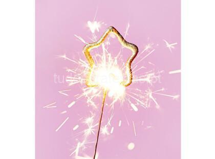 sparkler estrela