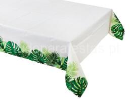 tropical toalha folhas