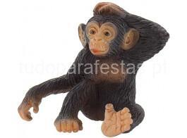 boneco chimpaze