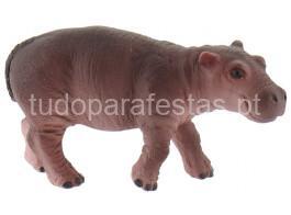 boneco hipopotamo