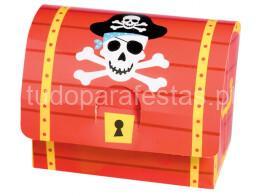pirata caixas