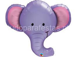 selva balao elefante