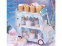 gelado carrinho stand2