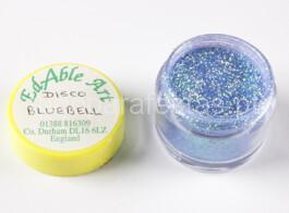 glitter Disco-Bluebell