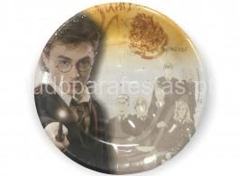 harry potter bbs prato 18cm