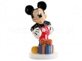 mickey vela 3D