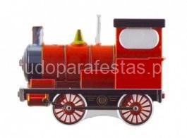 veiculos vela comboio